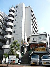 第2コースタルビル[5階]の外観