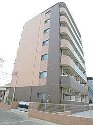 グランデ新宿[601号室]の外観