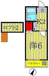 新松戸ライトフラッツ