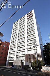 N.S.ZEAL 東別院[12階]の外観