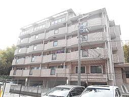 アヴィタシヨン東豊中[3階]の外観