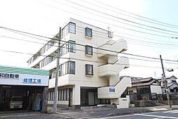 取手細井ハイム[203号室]の外観