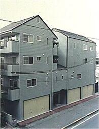 グランデイオーソ辰巳 島之内2 吉田3分[3階]の外観