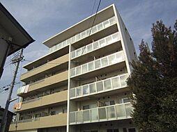 MAISON NOBLE[4階]の外観