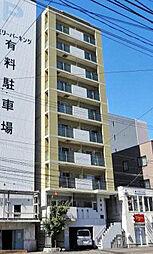 Yone-su Court(ヨネスコート)[401号室号室]の外観