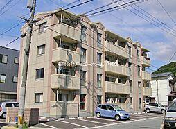 福岡県北九州市八幡西区森下町の賃貸マンションの外観