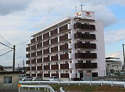 WEC久留米[1階]の外観