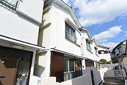 [一戸建] 兵庫県神戸市垂水区西舞子2丁目 の賃貸【/】の外観