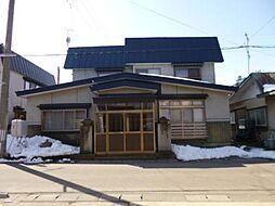 青森市大字久栗坂字浜田