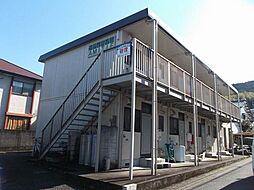 シティハイムAMITIE[2階]の外観
