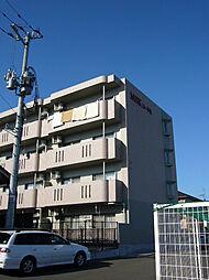 宮城県仙台市泉区松森字明神の賃貸マンションの外観