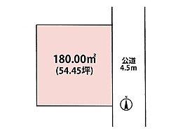 横浜市瀬谷区橋戸3丁目