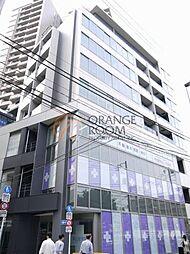 東京都文京区大塚1丁目の賃貸マンションの外観