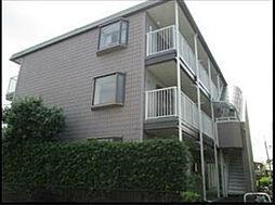 神奈川県横浜市保土ケ谷区桜ケ丘1丁目の賃貸マンションの外観