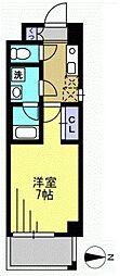 ピアーチェウチムラPart21[307kk号室]の間取り