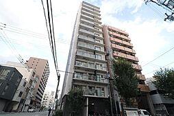 プロシード西長堀[14階]の外観