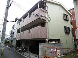 グランエスポワール[1階]の外観