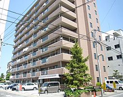 シティアガーデン 甲府[4階]の外観