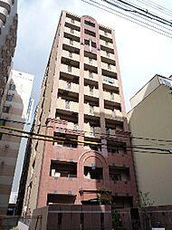 ロイヤルヒルII[5階]の外観
