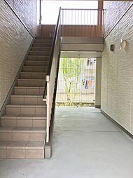 フルリール[1階]の外観