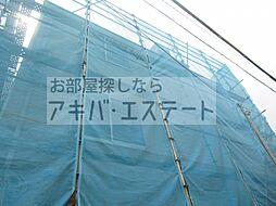 CASA MIYASHITA(カーサ ミヤシタ)[202号室]の外観