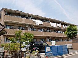 セントラルコート[2階]の外観