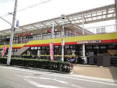 まるとく市場浜田町店  112m