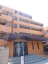 ライオンズマンション武蔵浦和第2[4階]の外観