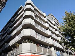 フホーハイツ[6階]の外観