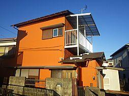 [一戸建] 神奈川県横須賀市森崎4丁目 の賃貸【/】の外観
