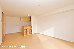 グロワールM B棟[2階]の外観