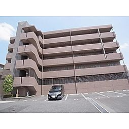 奈良県大和高田市大中南町の賃貸マンションの外観