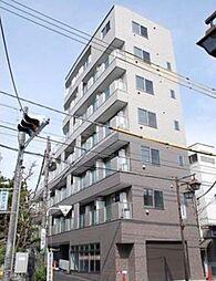 棒やビル[5階]の外観