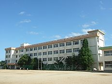 藤江小学校 約390m