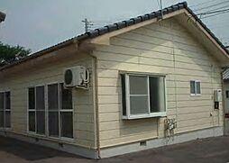 スペースタウン赤堀[C−1号室]の外観