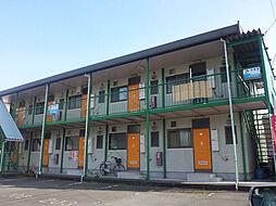 足羽山公園口駅 2.7万円