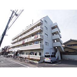 プロフィットリンク竹ノ塚[601号室]の外観