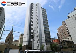 Atrio鶴舞[14階]の外観