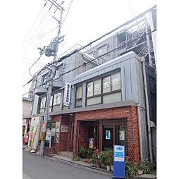 大阪府大阪市天王寺区堂ケ芝の賃貸マンションの外観