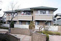 [タウンハウス] 広島県広島市西区己斐上2丁目 の賃貸【/】の外観