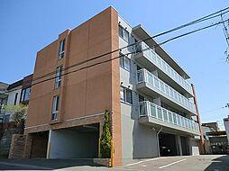 GRAZIA[4階]の外観
