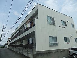 湘南ハイツ[105号室]の外観