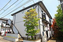 ユーハイム本町1[1階]の外観