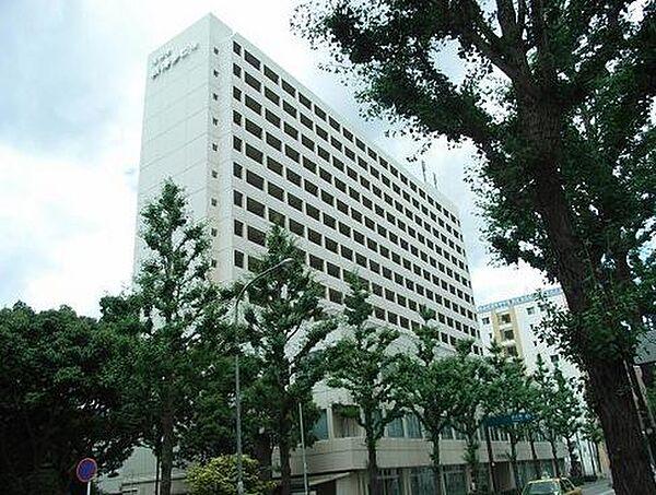 オヌキ新博多ビル[607号室]の外観
