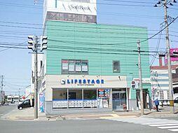 カーサ・コモド緑 2F貸事務所