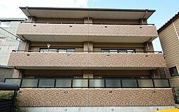 ハイツ大牧[2階]の外観