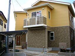 タウンハウス パステル[1号室]の外観