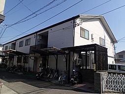 ベルウィング藤井寺[2階]の外観