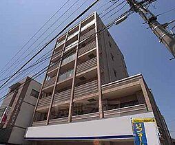 京阪本線 伏見稲荷駅 徒歩9分の賃貸マンション