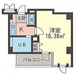 鶴ヶ峰駅 3.8万円